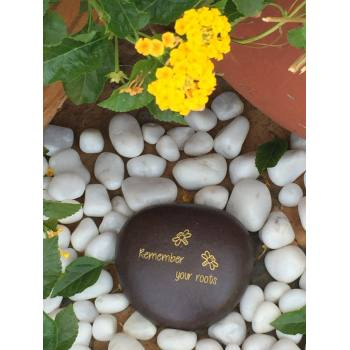 ENGRAVED PEBBLES - 2