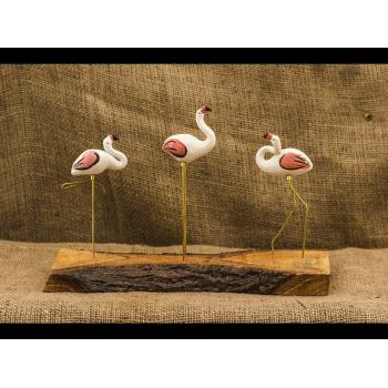 Flamingo mount