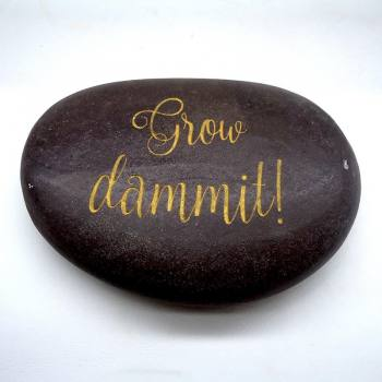 ENGRAVED PEBBLES - 4