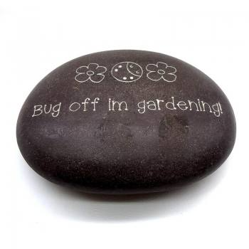 ENGRAVED PEBBLES -1