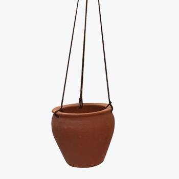 PLAIN HANGING POT