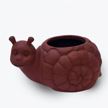 Snail planter Large