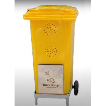 Gobble Max Composter